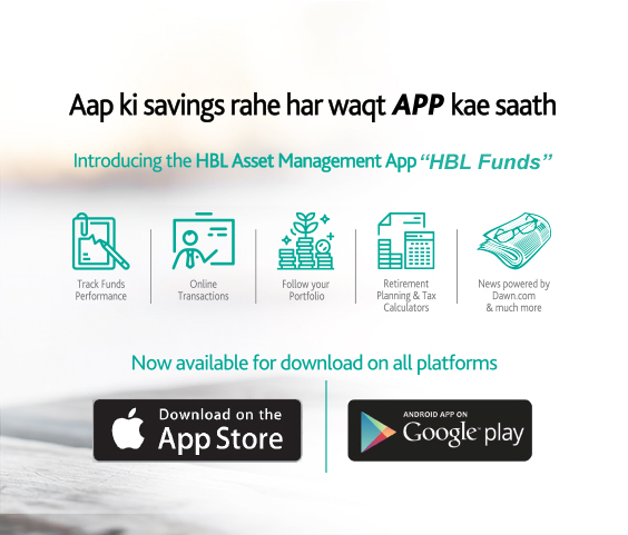 Home - HBL Asset Management